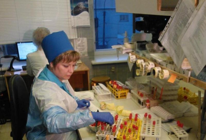 Клинико-диагностическая лаборатория поликлиники 1 клинической больницы ст волгоград, ржд: волгоград