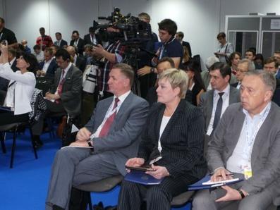 На форуме в Сочи обсудили стоимость мазута для северян