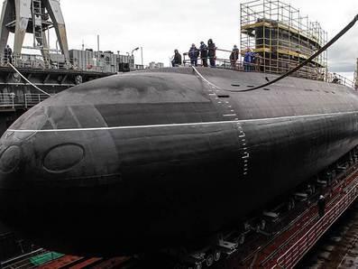 Россия отрицает нештатные ситуации с военной техникой у берегов Швеции