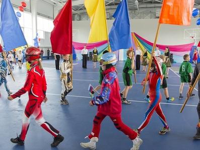 Названы лучшие детско-юношеские спортивные школы области