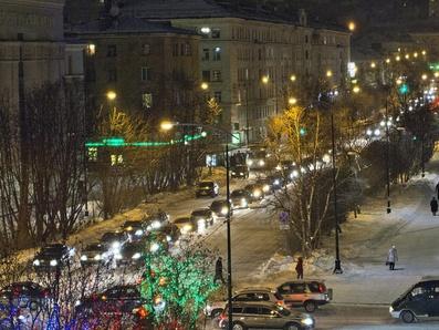 В Мурманской области подорожает проезд в общественном транспорте