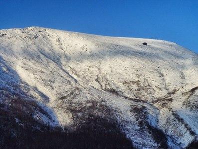 За безопасностью туристов на горнолыжных склонах Заполярья будут следить 70 спасателей