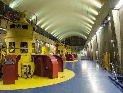 Верхне-Туломской ГЭС исполнилось полвека