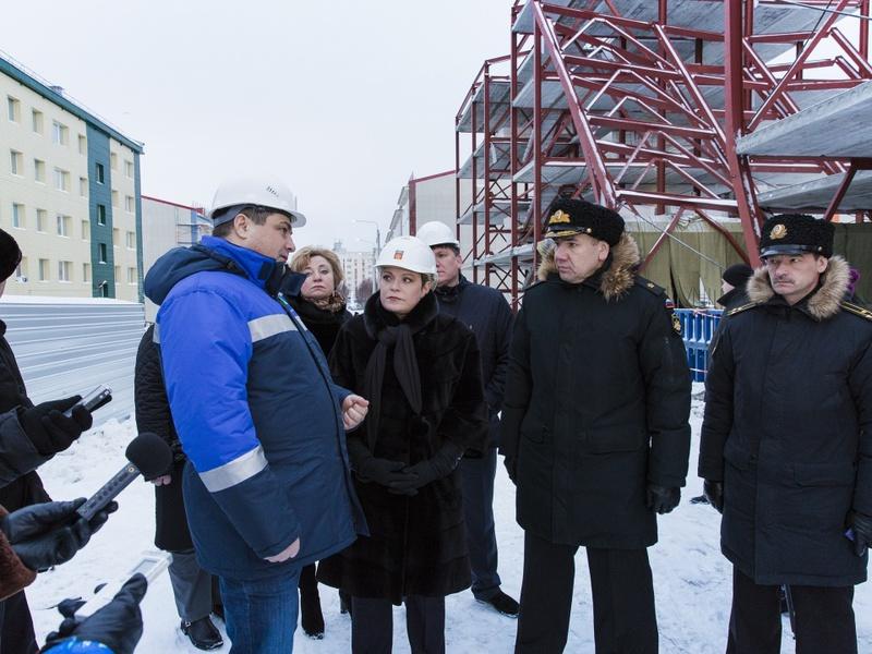 Прокуратура обязала администрацию зато александровск привести в порядок дороги