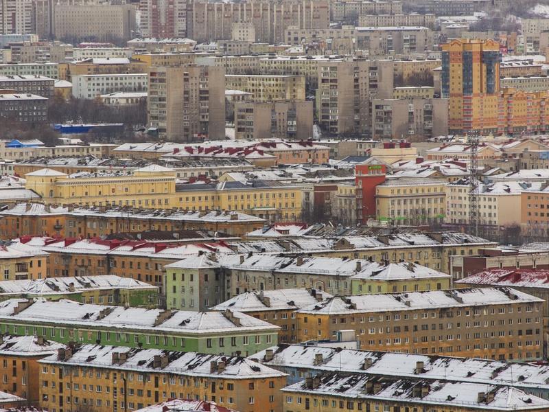 Как оформить субсидию на оплату ЖКУ - Санкт-Петербург