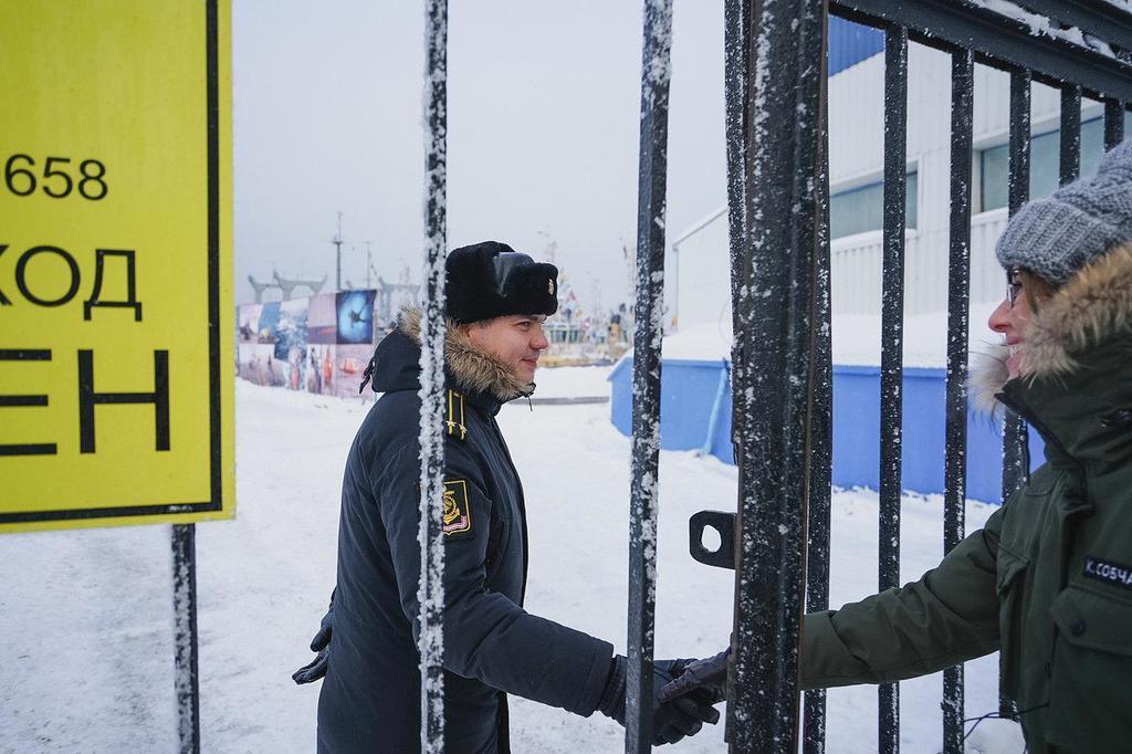 Знакомства мурманск североморск новость знакомства воркута приветствуем последнего зарегистрированного