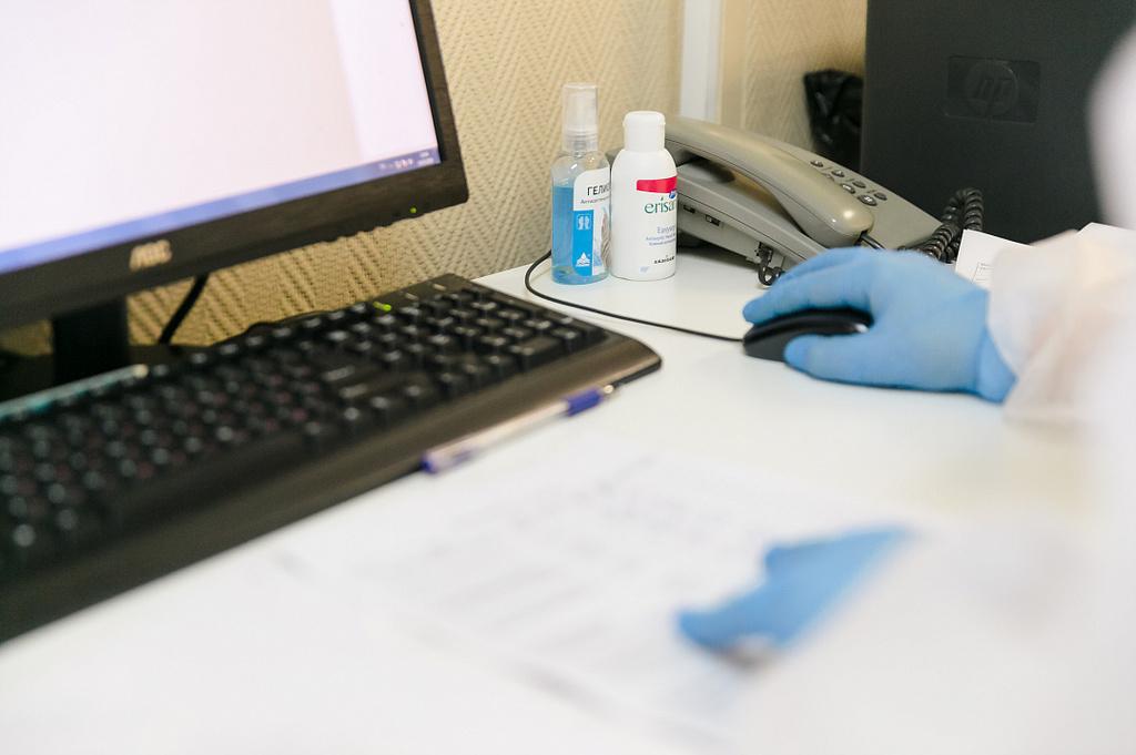 В Мурманской области выявили два новых случая коронавируса