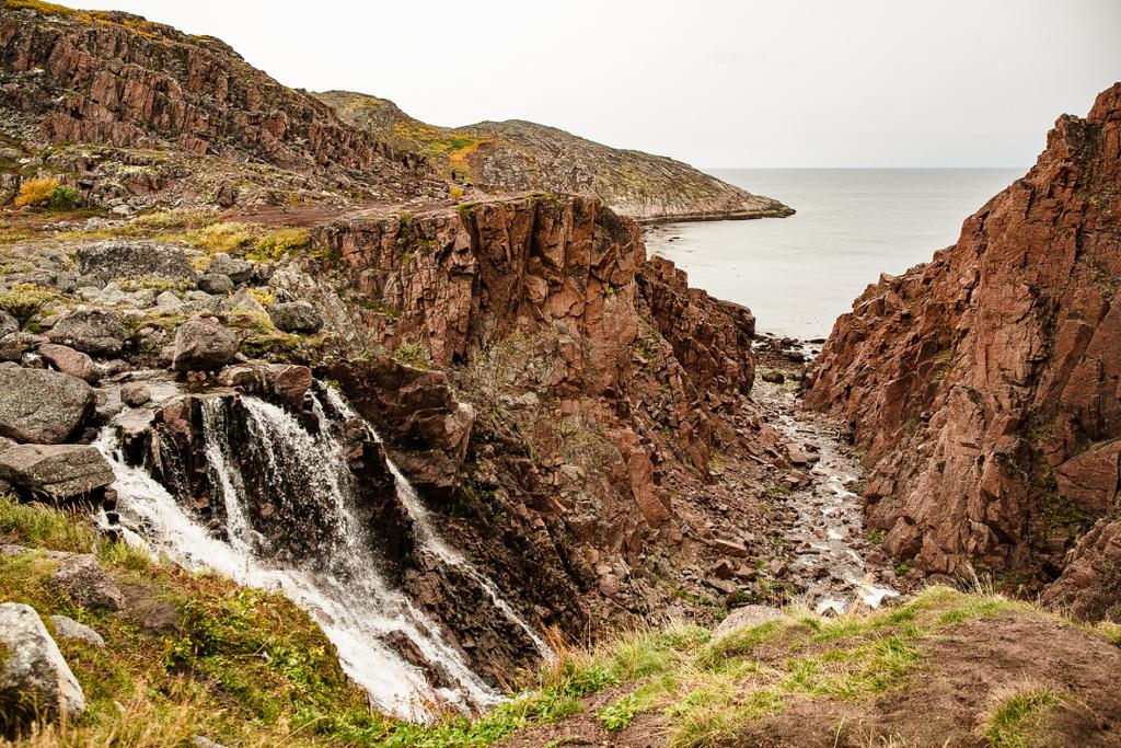 Жители Мурманской области отдыхали в Крыму и на Кубани