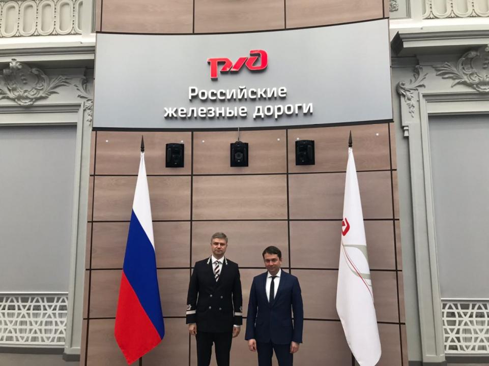 Андрей Чибис представил проект реконструкции вокзального комплекса Мурманска